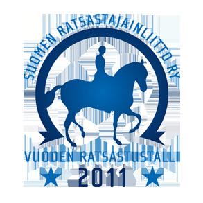 vuoden_ratsastustalli